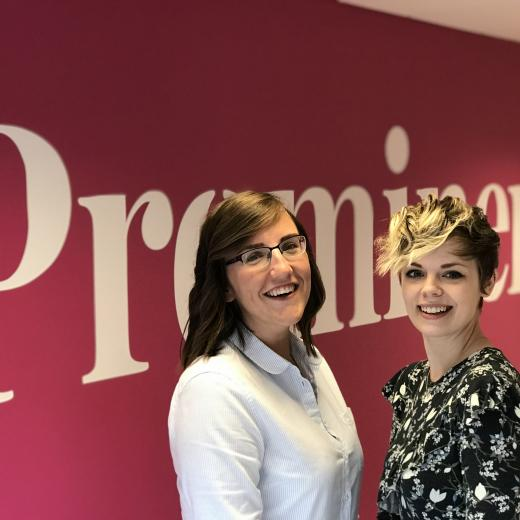 Two Prominent promotions at Suffolk agency