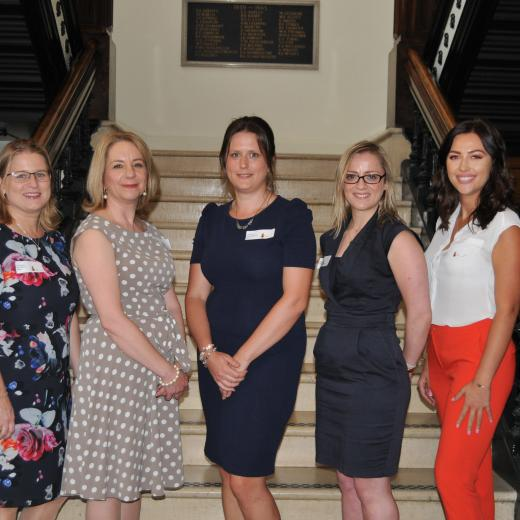 Ladies in property Suffolk announce next big networking event