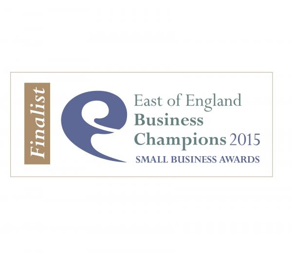 Suffolk Business Champion