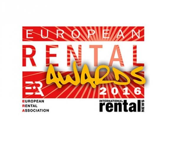 Small European Rental Company
