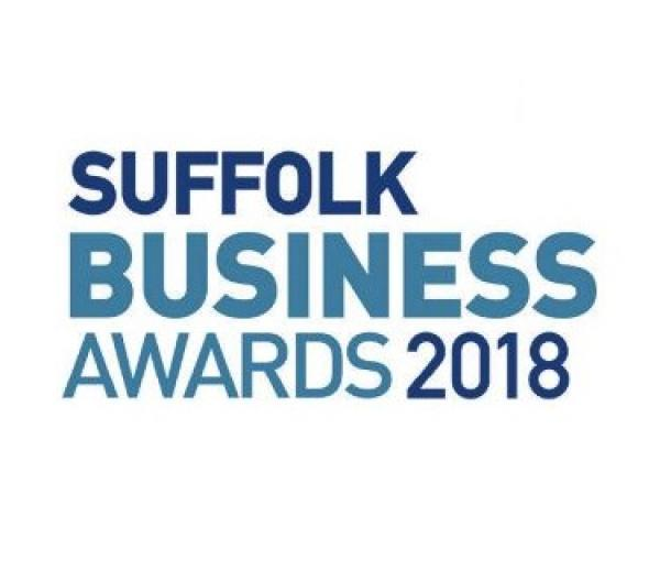 Small Business - Finalist
