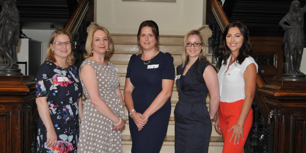 Seventh Ladies in Property (LiPS) event a success