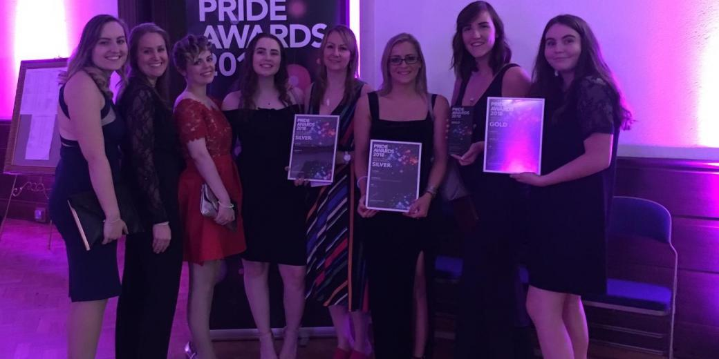 Prominent wins big at industry awards